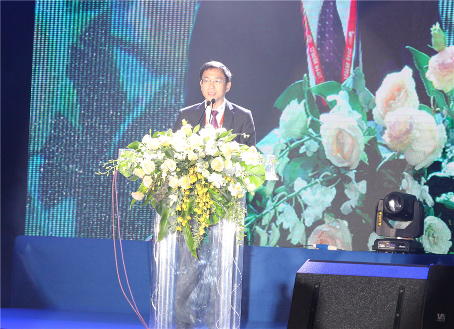Dongguan: Guangdong, Hong Kong and Macao Advanced Manufacturing Industry Alliance was formally established